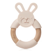 Bunny Teether Toy