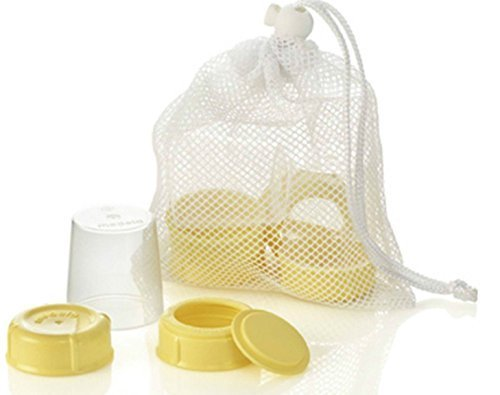 Breastmilk Bottle Set
