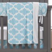 Trellis Bedding Set