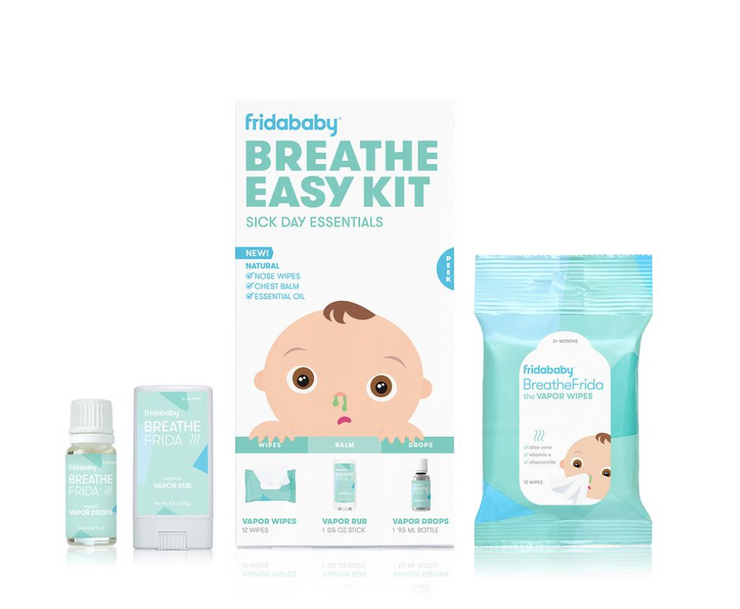 Breath Easy Kit