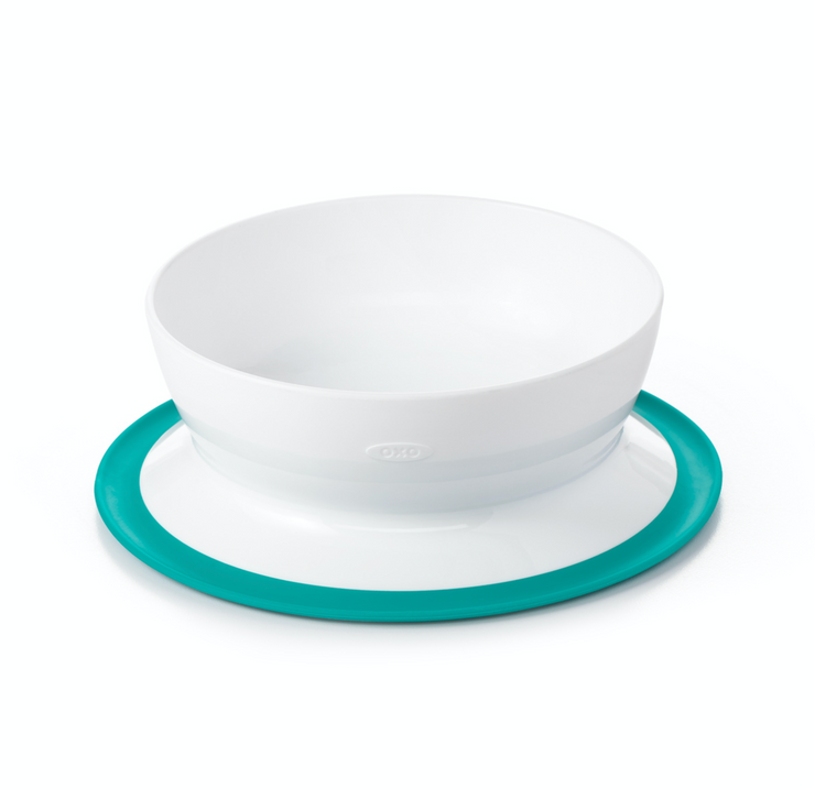 Tot Suction Bowl