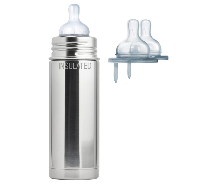 Insulated Infant Bottle