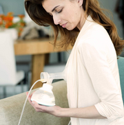 Breastpump Adaptor