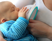Breastmilk Bottle