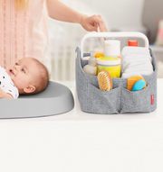 Lightup Diaper Caddy
