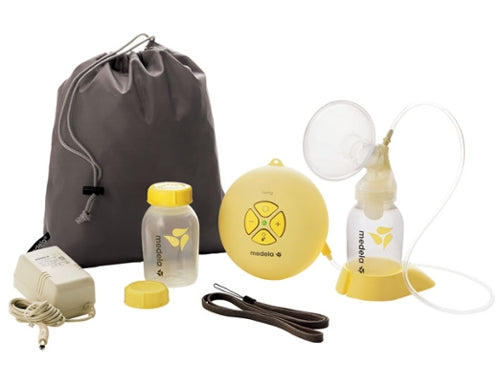 Swing Breastpump