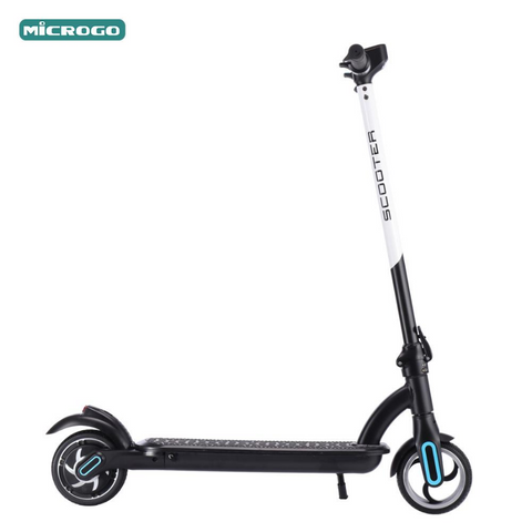 MicroGo M8 electric scooter