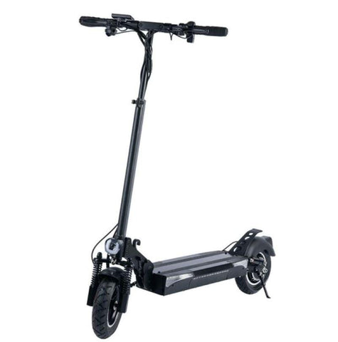 T4 - off road electric scooter