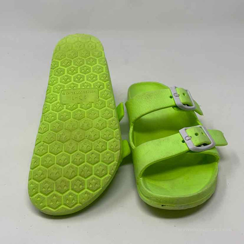 Shoe Size 13 Sandals (childrens)