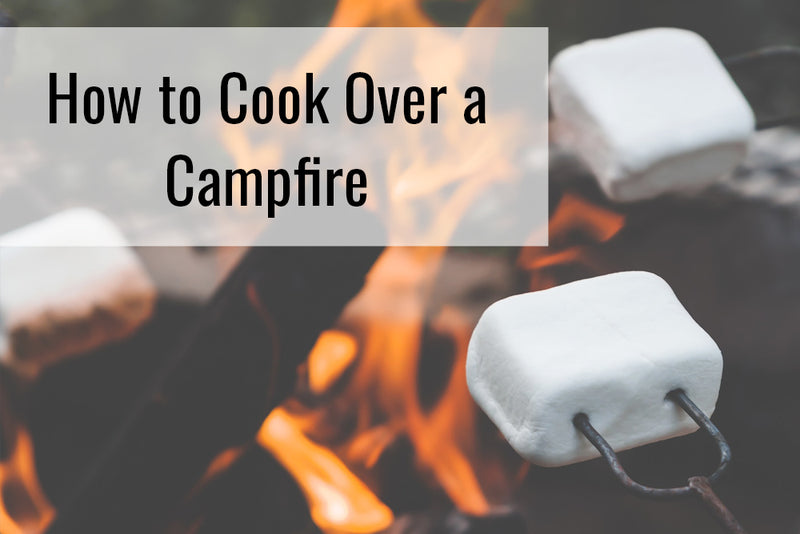 Learn how to cook over a campfire for the perfect campfire meal