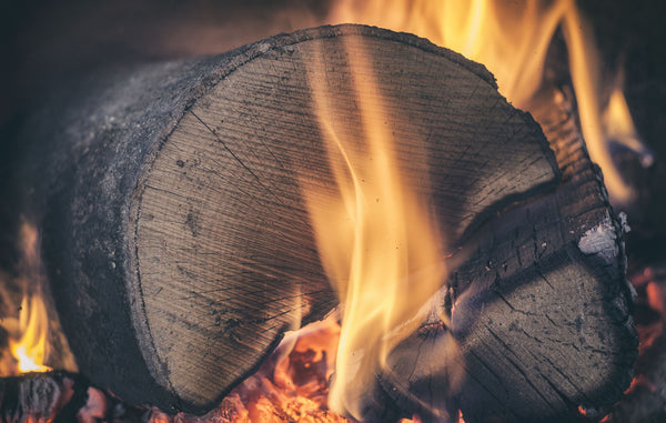 Ash firewood will give you a good burn in your wood stove or fireplace.