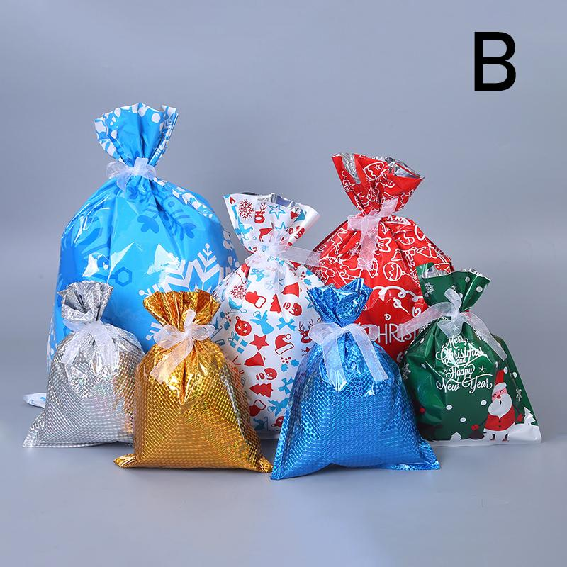Christmas Gift Bags(Purchase 2 get 15% discount PNPBQ13VQ52Z)