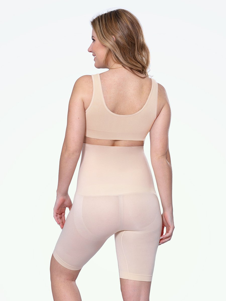 UncleShopping--high Waisted Shaper Panty
