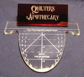 Quilter's Apothecary Small Mystical Arc