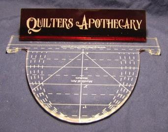 Quilter's Apothecary Mystical Arc, Medium