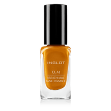 Load image into Gallery viewer, O2M Breathable Nail Enamel