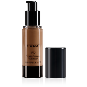 HD Perfect Coverup Foundation