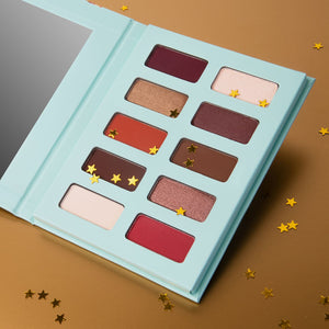 CANDY BAR Eye Shadow Palette