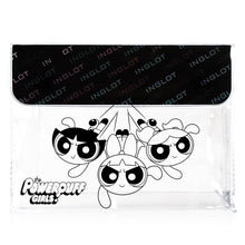 Load image into Gallery viewer, The Powerpuff Girls Makeup Bag Sugar Spice and Everything Nice