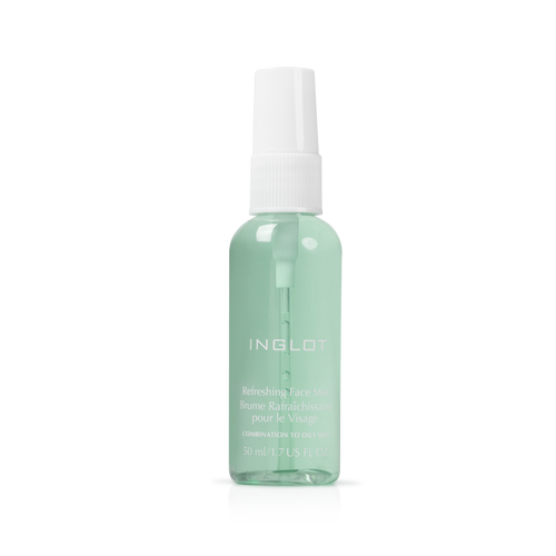 Refreshing Face Mist - Combination to Oily Skin