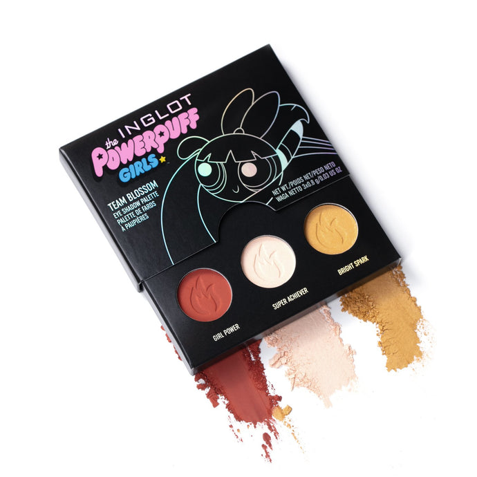 Team Blossom Eye Shadow Palette