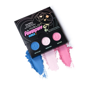 Team Bubbles Eye Shadow Palette