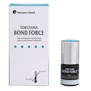 Bond Force 5ml Refill Bottle , Tokuyama