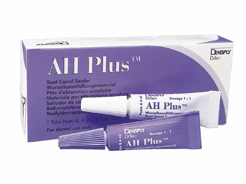 AH Plus Root Canal Sealer ,Base&Catalyst Tubes