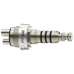 QC4014K- MK Dent- Kavo Coupling Quick Connector, 4-Hole, High Speed No Light