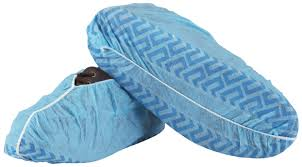 Shoe Covers 100/Pk PPE