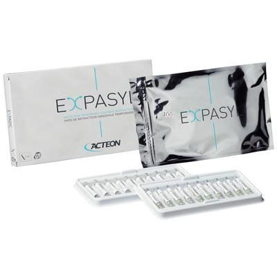 Expasyl Gingival Retraction Refill 20/Pack, Acteon