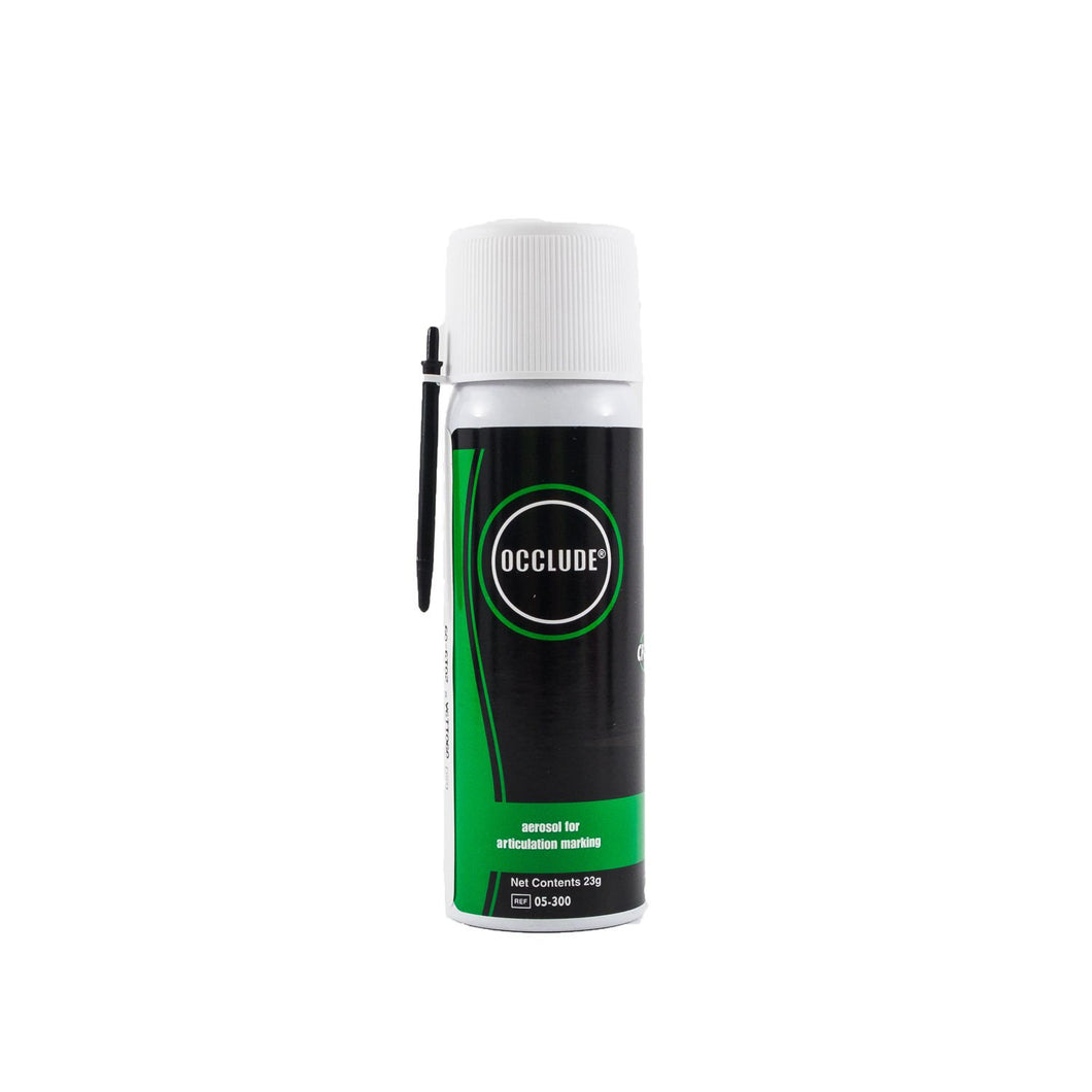 Occlude Aerosol Indicator Marking Spray Green, 23Gm -Pascal