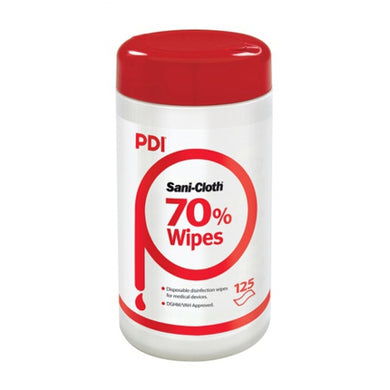 PDI, Sani Cloth Wipes 7.5