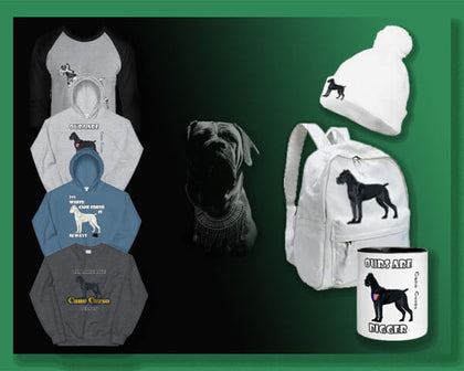 mastiff-for-humans-collection