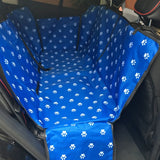 Mastiff  Back  car seat cover