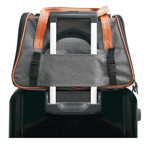 compatible with suitcase