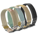 Military nylon dog collar