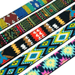personalized nylon dog collars