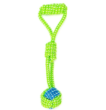 mastiff rope toy