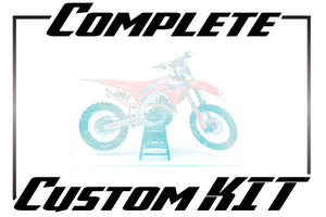 Honda - Custom kit