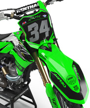 Load image into Gallery viewer, Kawasaki - Smoke Series
