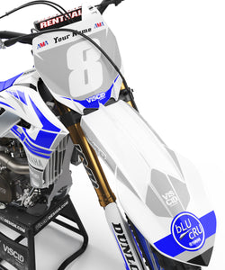 Yamaha -Blizzard Series