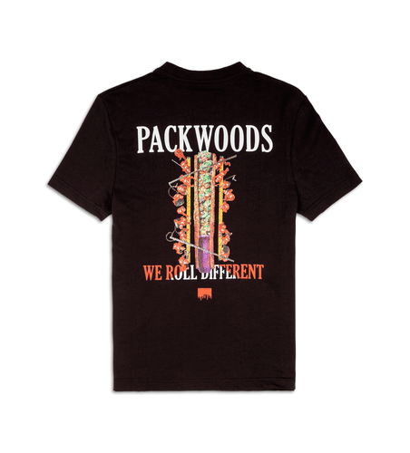Packwoods Blunt Tee