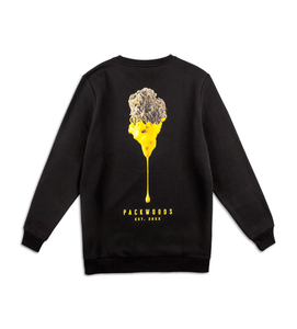Signature Drip Sweatshirt