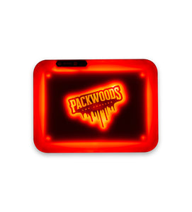 Packwoods X Glowtray