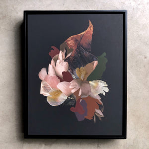 'Blooms No. 04'<br>Archival Print