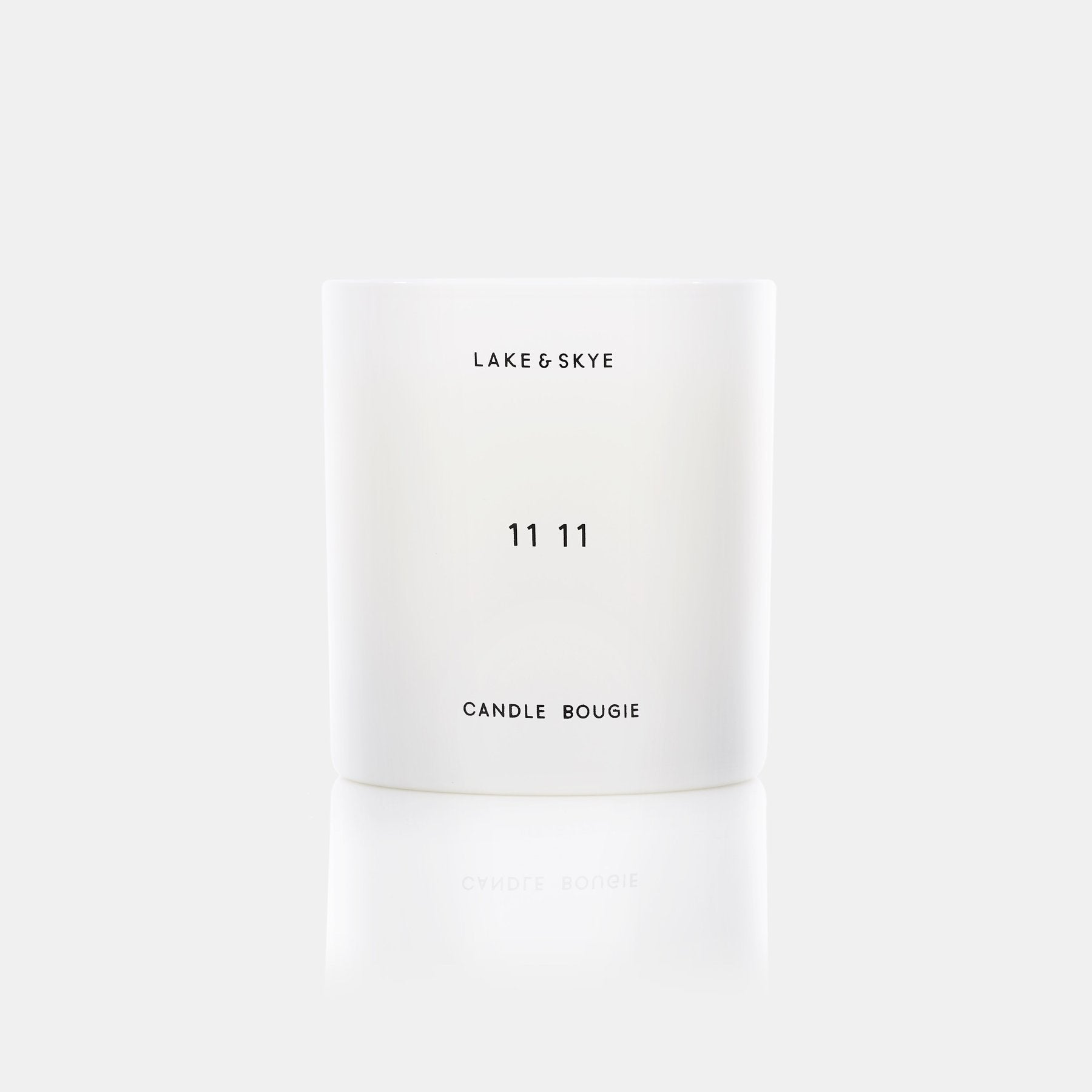 Lake & Skye 11/11 Candle
