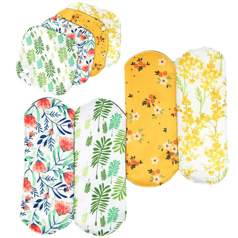 Pantyliner - 5 Pack Surprise Bundle