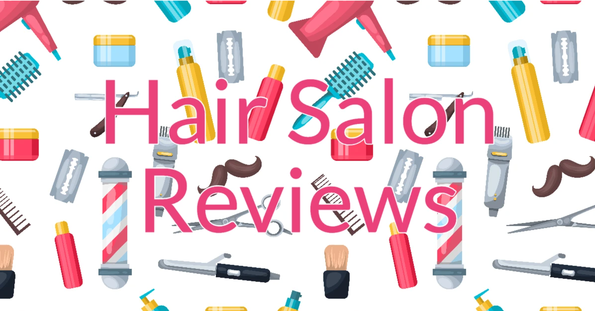 Salon Reviews Mami