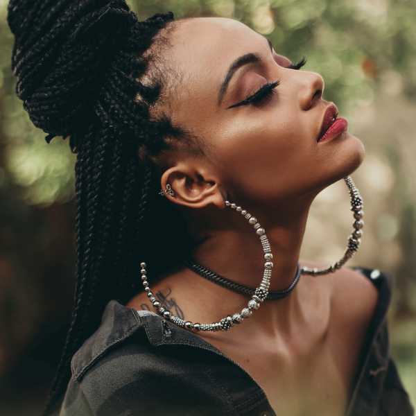 7 Tips to Maintain Your Box Braids